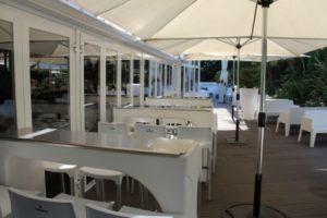 Restaurante Butarque