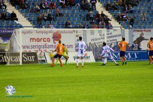 CD Leganés-Copa Alavés