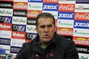Jose Ramón Sandoval