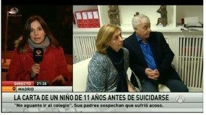 Exclusiva Suicidio Diego